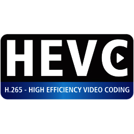 H.264 H.265 High Efficiency Video Coding